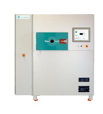Junior Nanofics低壓等離子表面處理設備