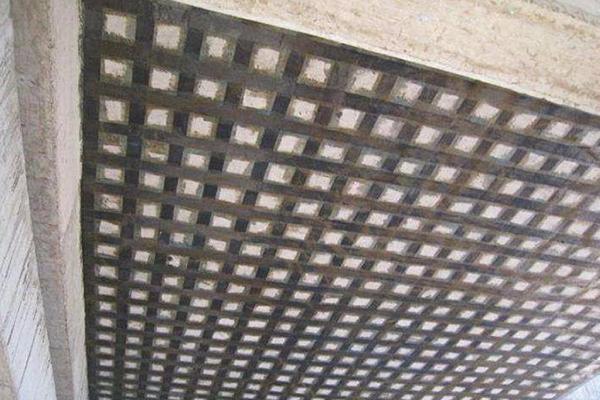 杭州余政儲出(2015)54號地塊住宅樓 集中地下室加固工程