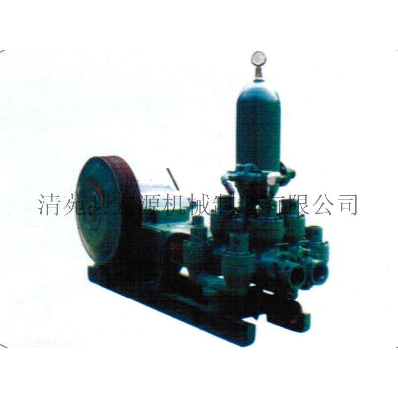 TBW-850 5A 型泥漿泵