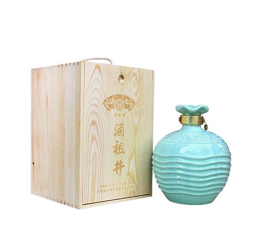 酒井祖木盒