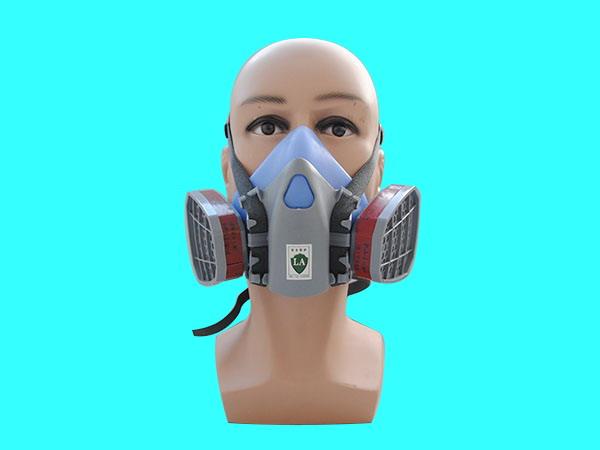 TF 1504型防毒半面罩