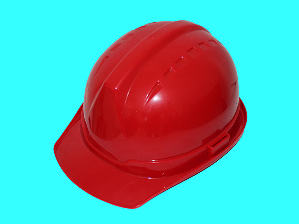 TF 單筋安全帽(ABS)