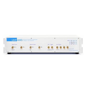 UHFAWG 600MHz 雙通道任意波形發生器