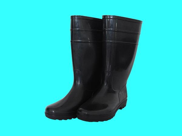 化工專用靴