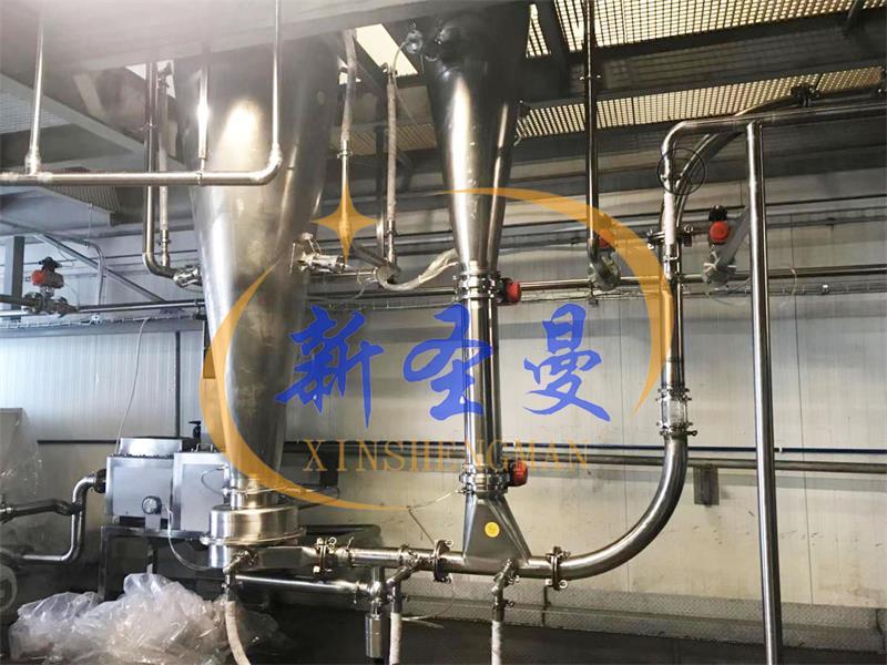 TPG型智能調味料噴霧干燥機組