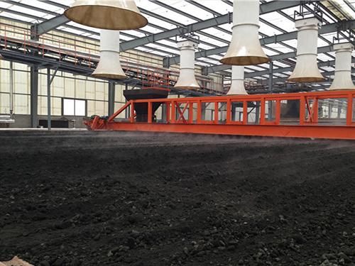 低溫污泥干化設備