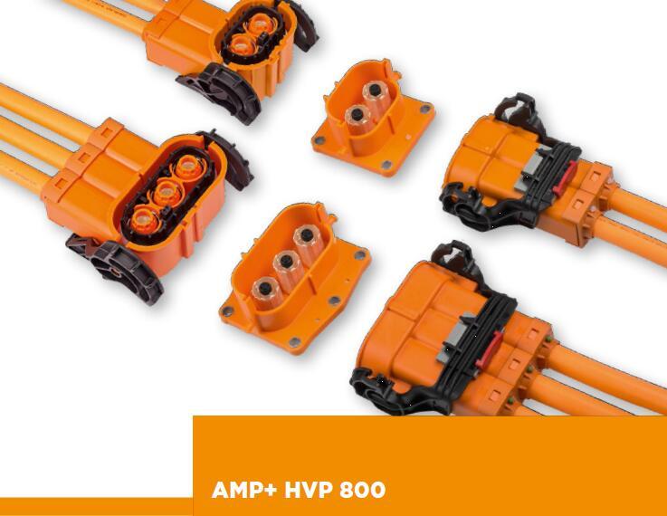HVA 800
