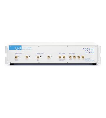 UHFLI 600MHz 超高頻鎖相放大器