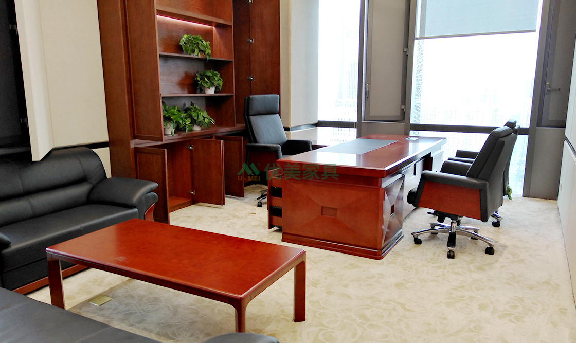 办公家具也需要呵护,怎么样才能让家具活力四射