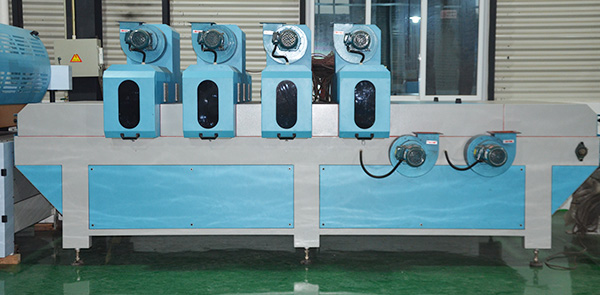 噴涂機器人將亮相第二十七屆國際龍家具展覽會