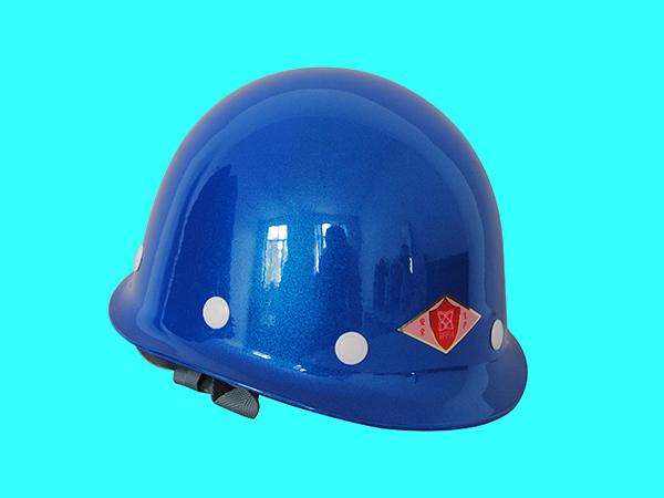 TF 小沿玻璃鋼-珠光系列(藍色)