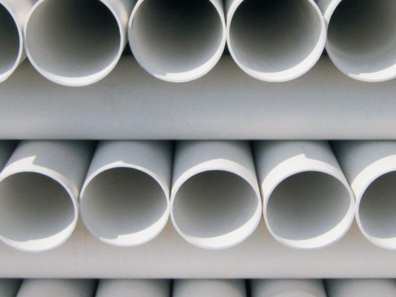 PVC-U型埋地式通信護套管道