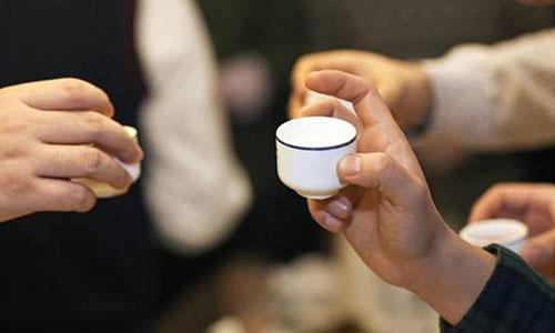 一杯白酒,七分文化,需要我们共同传承!