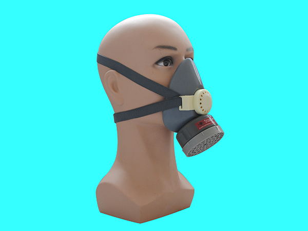TF 0704型防毒半面罩