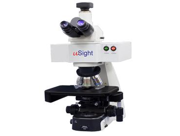 顯微光譜分析系統