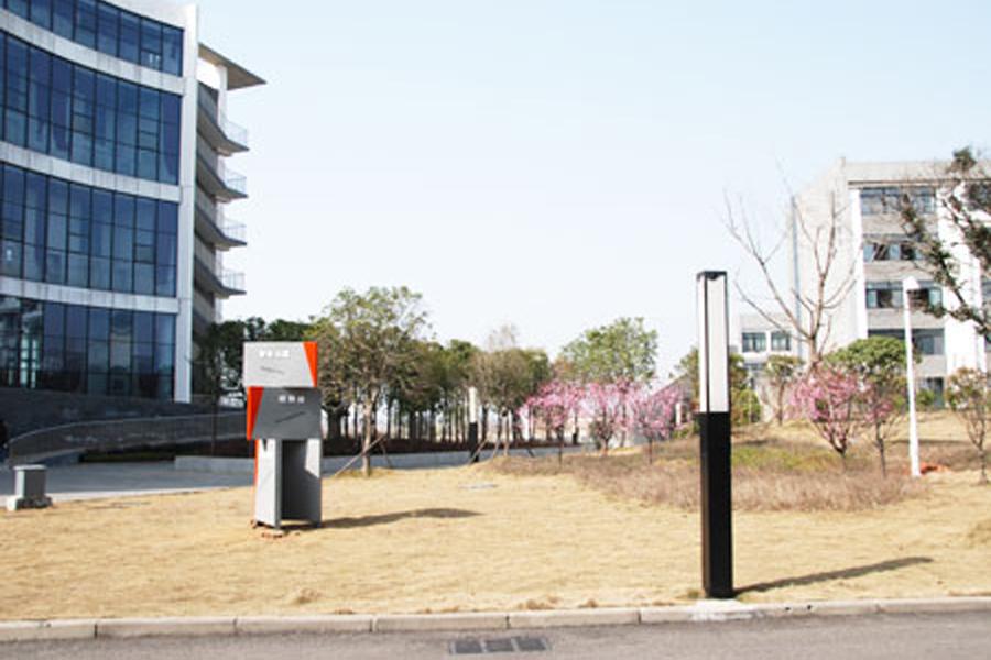 武漢市藝術學校新建項目