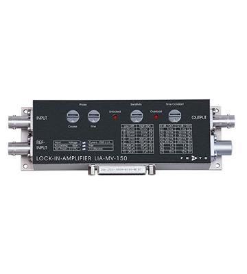LIA-MV-150鎖相放大器