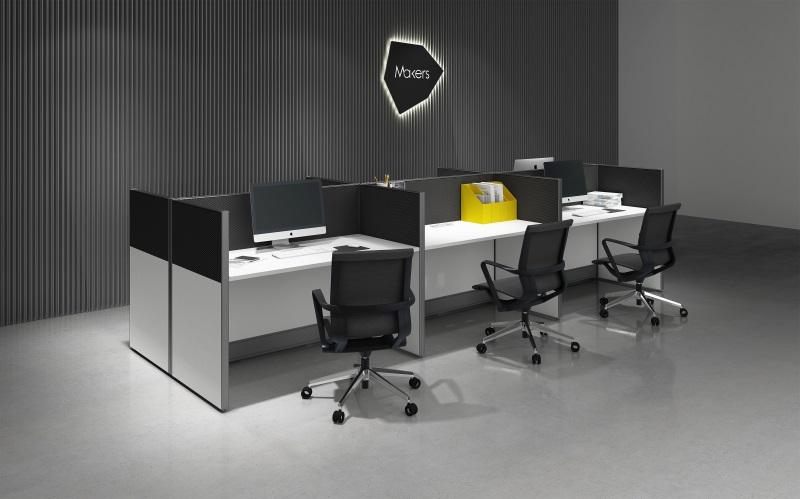 采购办公家具免费赠送CAD精准设计方案