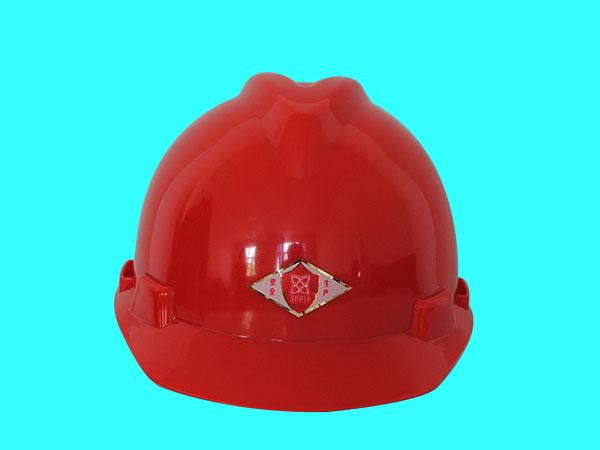 TF V字安全帽(ABS烤漆)