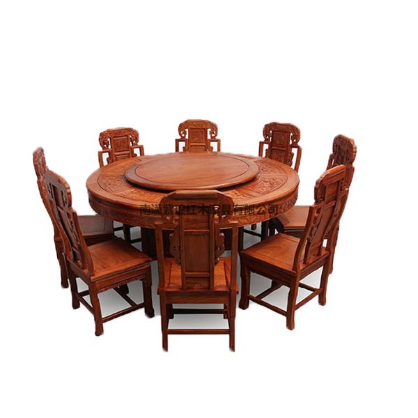 紫瑯紅木家具的十個標準