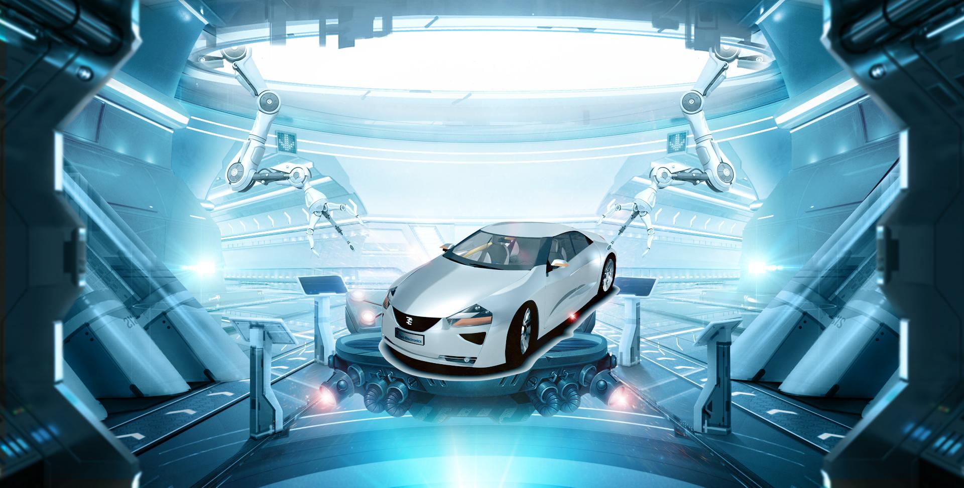新能源汽車高壓連接器技術、設計及趨勢