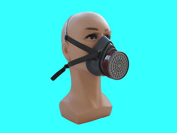 TF 1202型防毒半面罩