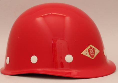 TF2015型玻璃鋼安全帽