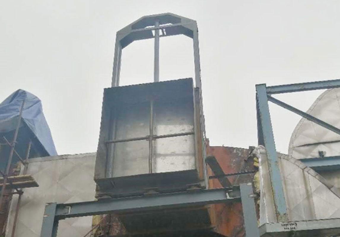 介紹一下關于擋板門吊裝及保管的要求