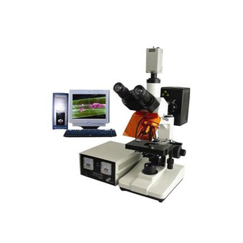改性瀝青專用熒光檢測顯微鏡BSM-300系列