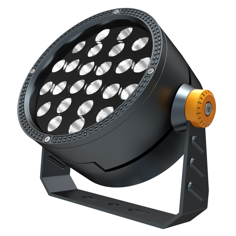 圆形系列LED投光灯