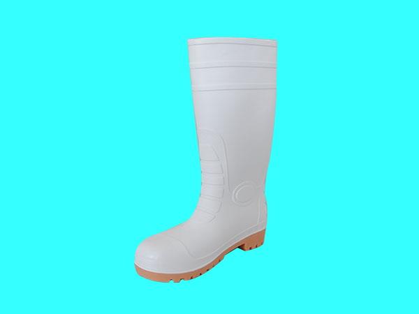 勞保安全雨靴