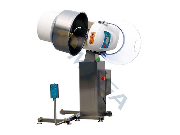 自動傾翻螺旋和面機  SMT130(3包粉)