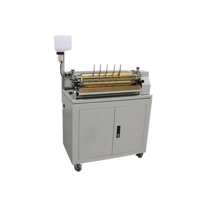 HJS500  热熔上胶机