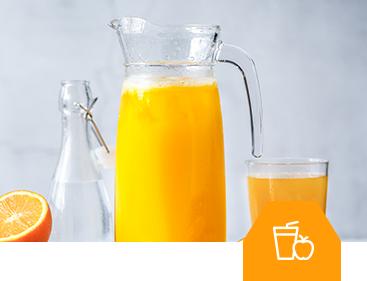飲料設備-果蔬汁生產線