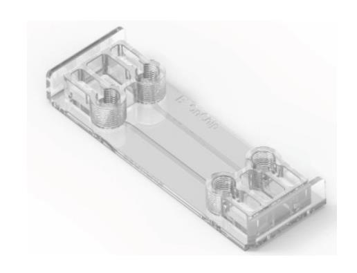 細胞培養芯片-BE-FLOW