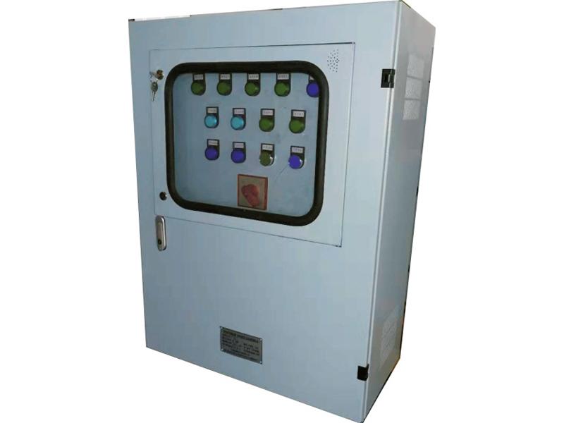 XTXF-F消防风机控制箱