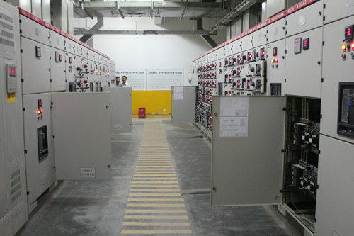 高低壓電氣設備、低壓電氣器具、布線系統安裝的施工要點