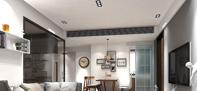 家用中央空調
