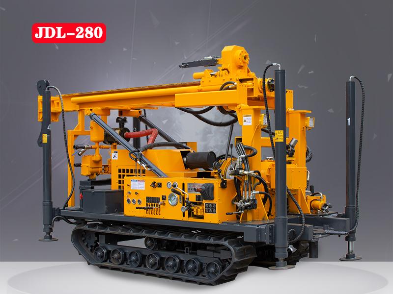 機械頂驅JDL-280