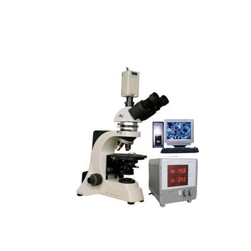 電腦型熔點測定儀 XPH-500E