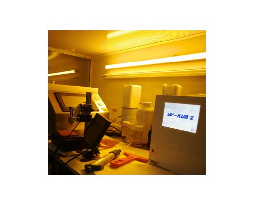 PDMS微流控芯片制作系统 EasyPDMS