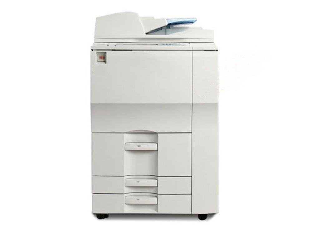 理光8001打印機