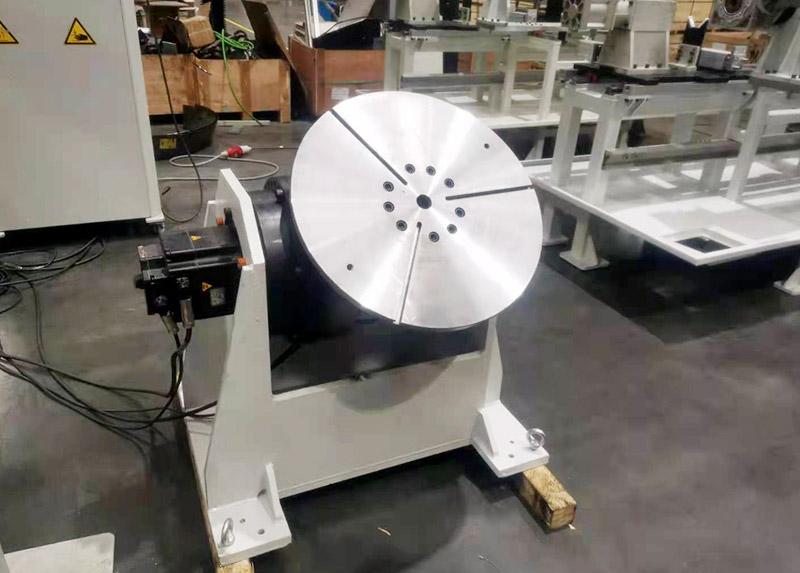 TRTD-BW-300變位機說明書