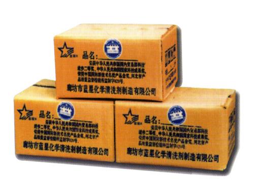 Q/CJGS004-2001鍋爐防垢劑
