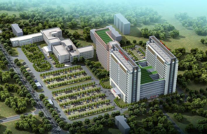 萊陽中心醫院