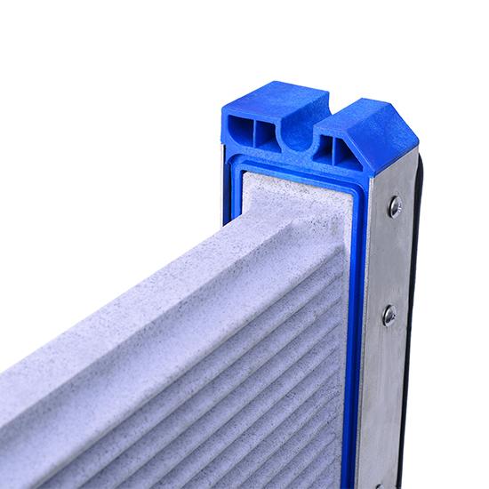 塑燒板生產廠家_塑燒板濾芯除塵器的功能簡介