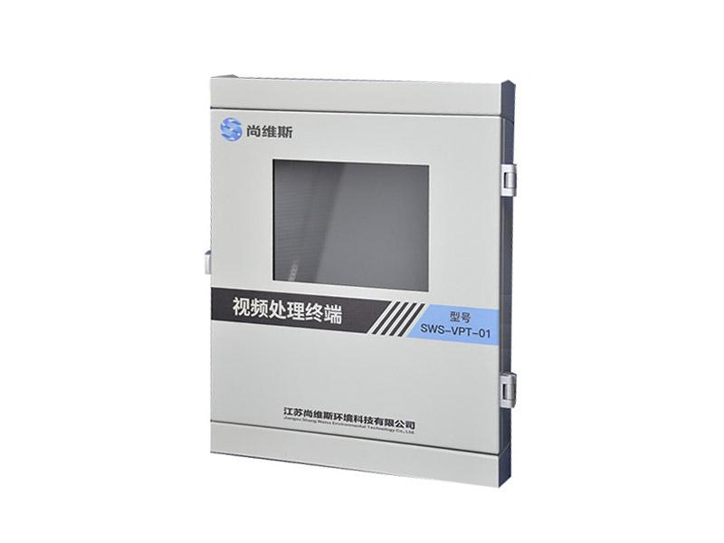 SWS-VPT-01视频处理终端
