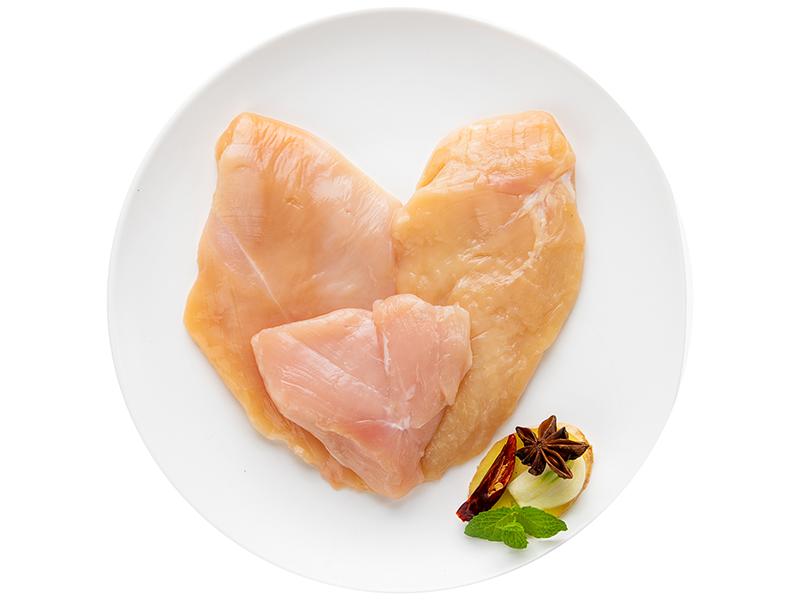 土又鮮雞胸肉