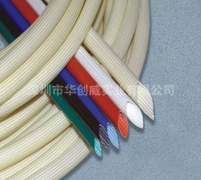 聚丙烯酸酯玻璃纖維套管