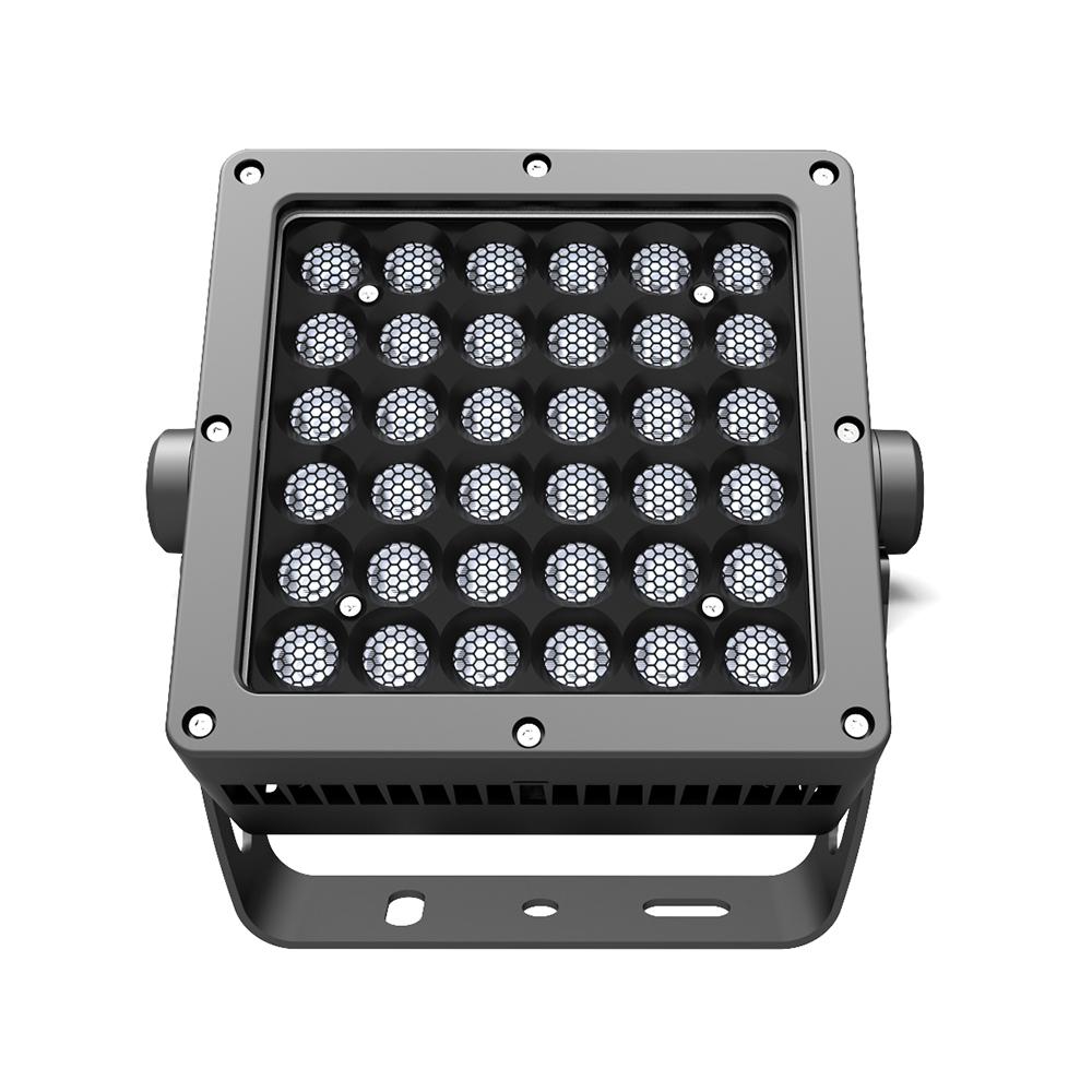 LED投光灯方形玉衡-2